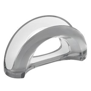 Glam Napkin Holder Grey