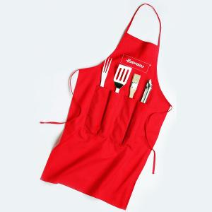 Apron with Accessories