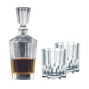 Facette Whisky Set of 3 Pieces
