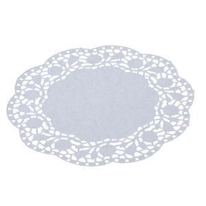 Doilies Diameter 34cm Set of 8 Pieces