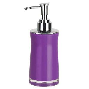 Sydney Soap Dispenser Purple