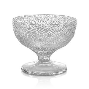 Tricot Footed Bowl Dia 11.9cm Set of 6 Pieces