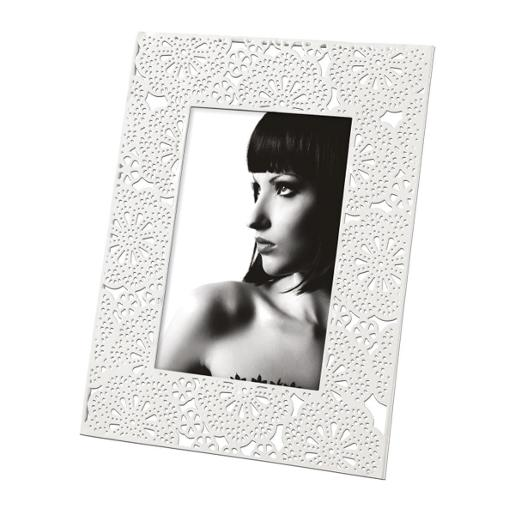 Picture Frame 10x15cm White