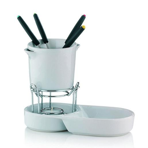 Chocolate Fondue Set of 7 Pieces