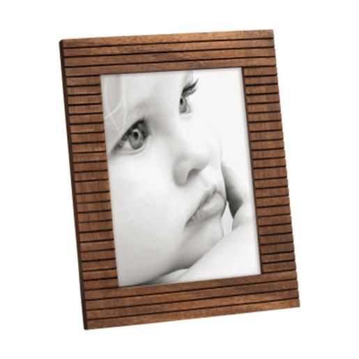 Picture Frame 13x18cm Brown