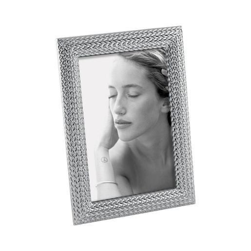 Picture Frame 10x15cm Silver