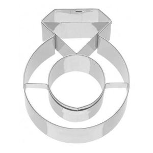 I Do Wedding Ring Cutter