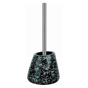 Etna Toilet Brush Dia 17.5x13cmx22.5cm Black