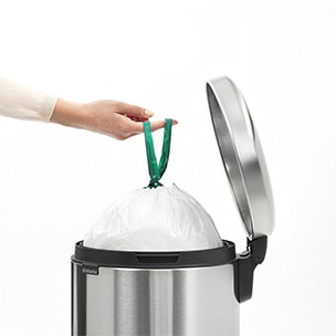 Kitchen Bins Bag