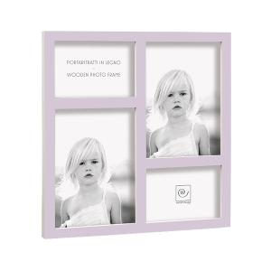 Multi Pitucre Frame Lilac