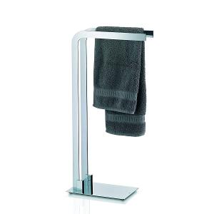 Towel Holder Dia L 32cm x W 18cm Chromed