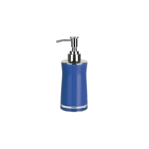 Sydney Acrylic Soap Dispenser Dia: 7cm, H: 18.5cm