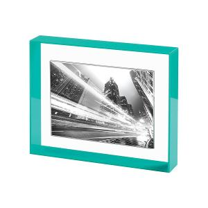 Picture Frame 13x18cm Green