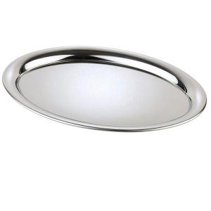 Oval Serving Tray 19x15cm