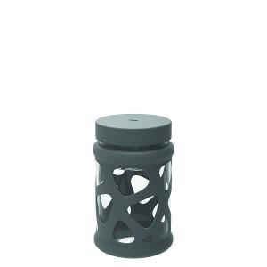 To Go Container 760ml Dark Grey