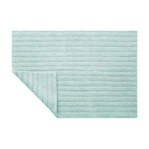 Benoa Bath Rug Dia 60x90cm Light Blue