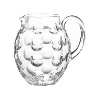 Venice Pitcher 2 Liter Transparent