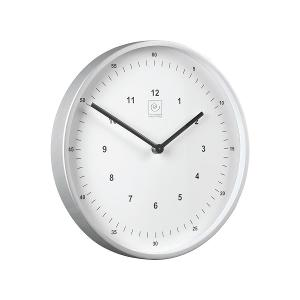Wall Clock Dia 30cm Gold