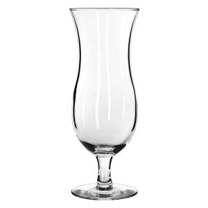Hurricane Glass 444ml Set of 6 Pieces