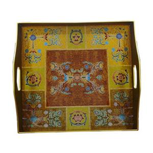 Serving Rectangular Tray Dia 41x43x7cm