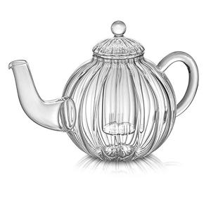 Tea Pot 1.25 Litter Transparent