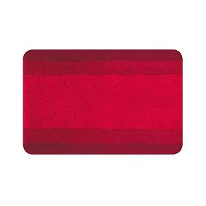 Balance Bathroom Rug Bath Mat Dia 60x90cm Red