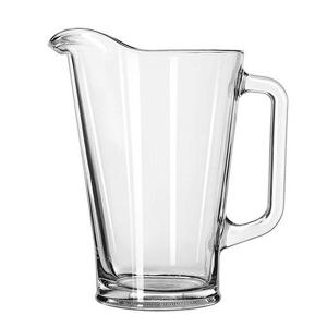 Mexico Pitcher Glass 1Liter 35.2oz