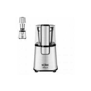 Coffee Grinder Stainless Steel