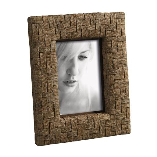 Picture Frame 10x15cm Grey