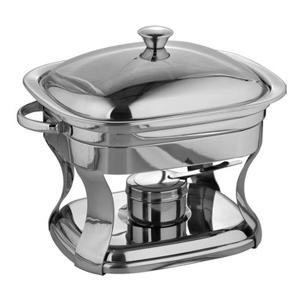 Oblong Chafing Dish 2.5 Liter