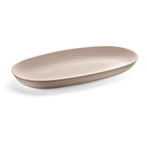 Tierra Serving Tray Taupe