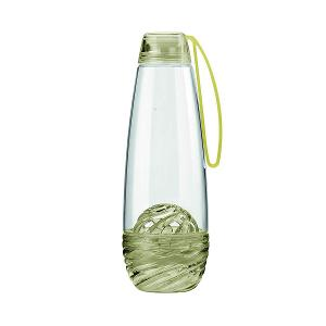 Feel Fruit Infuser Water Bottle Sand