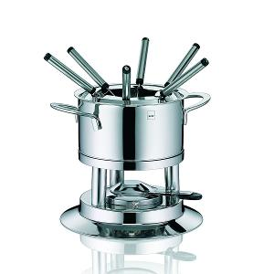 Cailin Fondue Set of 10 Pieces