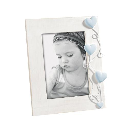 Picture Frame 13x18cm Blue