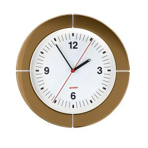 Home Interiors Wall Clock Sand