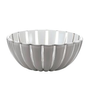 Grace Bowl Dia 12cm Grey
