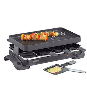 Oven & Raclette