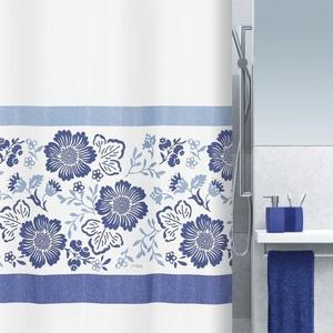 Fiorella Shower Curtain , Size: 180x200cm