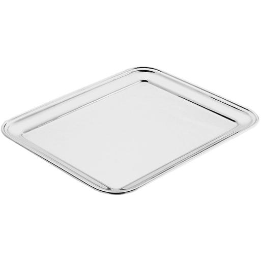Rectangular Tray 60x47cm Stainless Steel