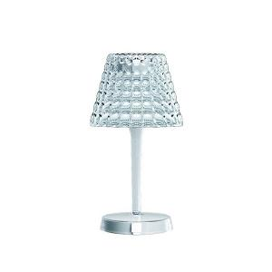 Wireless LED Table Lamp Clear