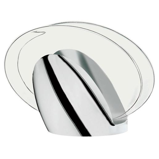 Feeling Napkin Holder Chrome