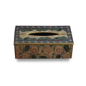 Rectangular Tissue Box Dia 25x14x8.5cm