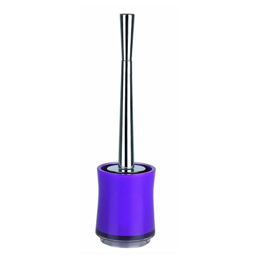Sydney Toilet Brush Purple