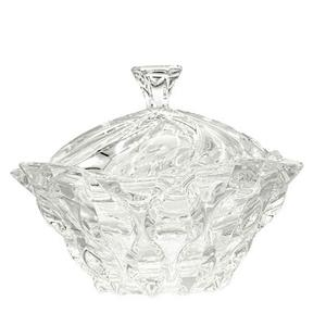Stones Brilliant Crystal Box Dia 21cm