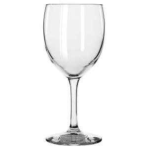 Bristol Valley Wine Glass 370ml 12.5oz Set of 6 Pieces