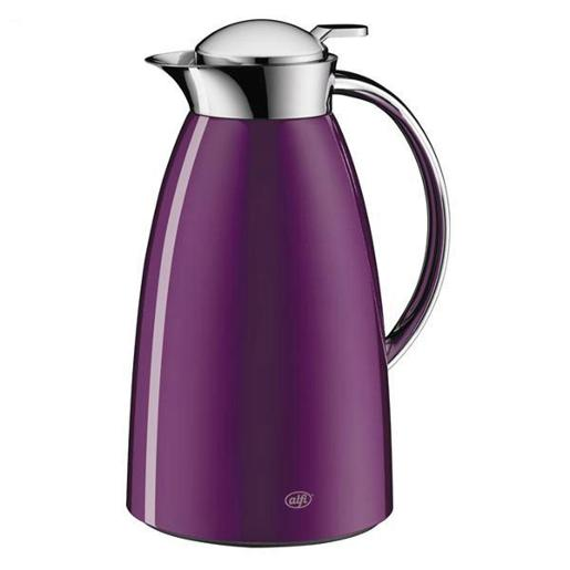 Gusto Vacuum Carafe Cool Cassis 1 Liter