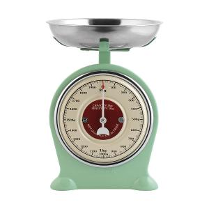 kitchen Scale 2kg Green