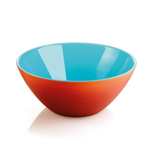 My Fusion Bowl 20cm Orange / Blue