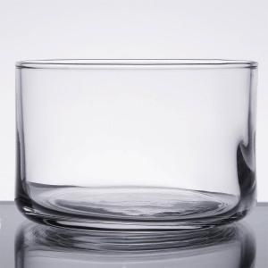 Bowl Glass 155ml Set of 6 Pieces