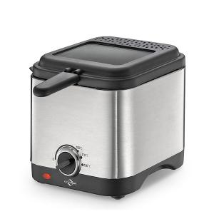 Style Mini Deep Fryer
